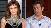 What to Know About Emma Watson's New Businessman Beau Brendan Wallace
