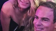 ¿Paulina Rubio se puso colágeno en los labios?; mírala, luce como Angelina Jolie
