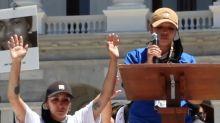 California Attorney General To Review Police Killing Of Sean Monterrosa