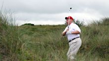 Trump Golf Costs Top $110 Million -- More Than 1 Estimate For All Of Obama's Travel