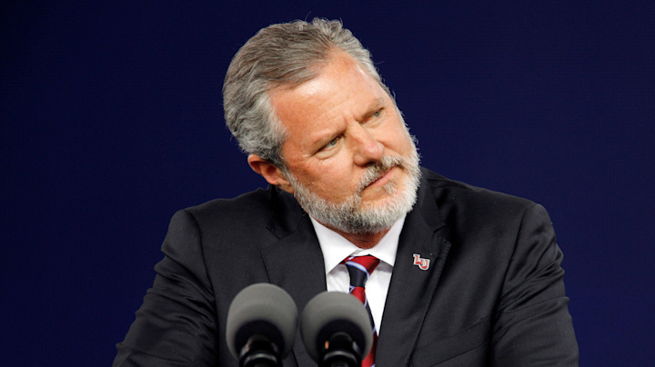 Jerry Falwell scandal keeps getting uglier