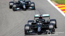 Mercedes esclarece comunicação sobre modo de ultrapassagem de Bottas