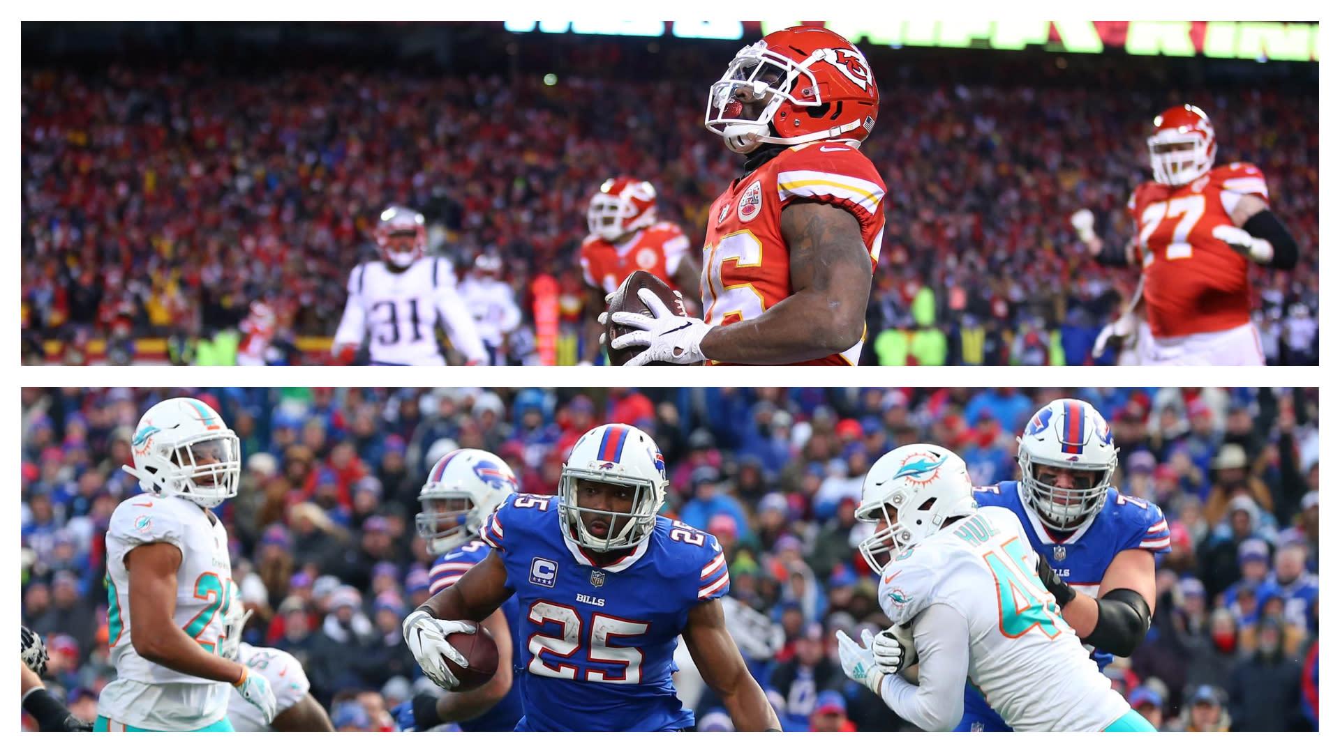 Kansas City Chiefs | Bleacher Report | Latest News, Scores