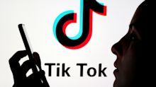 How a suicide video on Facebook Live went viral on TikTok