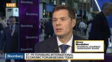 Severstal's Mordashov Says Trade Wars Could Undermine Growth