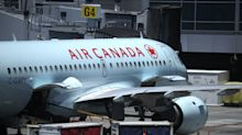 Air Canada CEO calls for easing of travel rules as company loses $1.75B