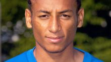 Footballer 'killed in car crash' found alive four years later