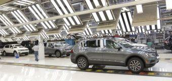 Un auto por minuto: la productividad mexicana