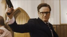 'Kingsman: The Secret Service' is a Huge Hit in South Korea and Everyone is Dressing Like Colin Firth