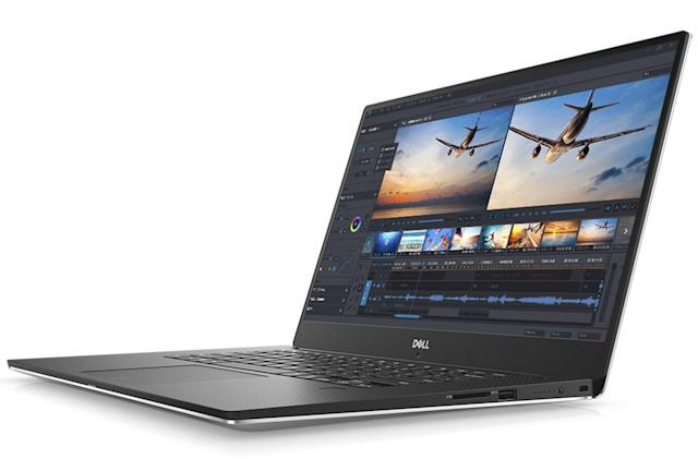 Dell 2-in-1 has an unknown Intel and AMD 'Pro' graphics chip
