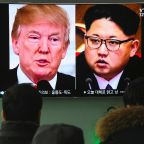 US, South Korea say North Korea can have 'brighter future'