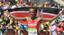 Chemos says Sumgong doping case is shameful for Kenya