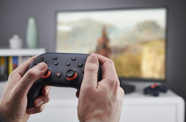 Google Stadia is now available in eight more European countries