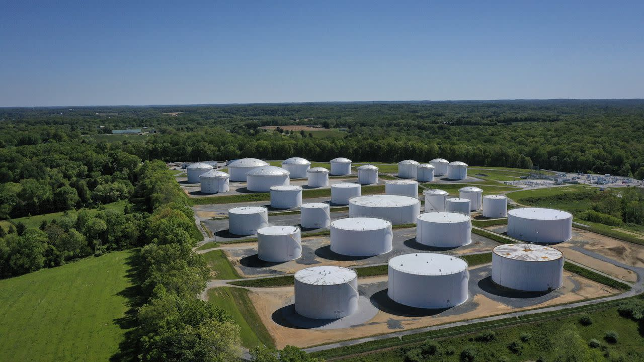 DarkSide claims it's shutting down after Colonial Pipeline hack