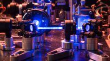 Erstes abhörsicheres Quantennetzwerk mit vier Teilnehmern