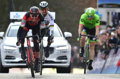Paris-Roubaix: Sagan, Boonen, Van Avermaet... Où en sont les favoris?
