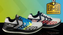 Skechers GO RUN Razor 3 Hyper™ Named Gear of the Year by Runner's World