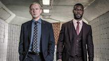 'Grace': ITV gets the jump on 'Line Of Duty' with a nerve-jangling new cop show
