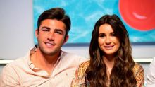 Love Island winner Dani Dyer shares adorable snap of boyfriend Jack Fincham and new puppy Sandy