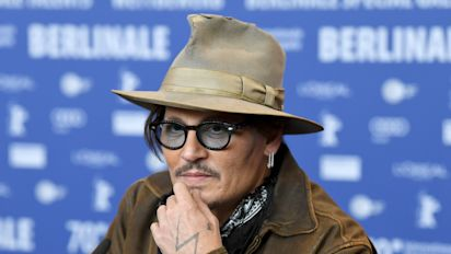 Johnny Depp, Amber Heard face off in court