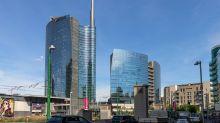 Azioni UniCredit in positivo dopo maxi-licenziamenti