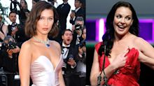 Celebrity Wardrobe Malfunctions Through the Years
