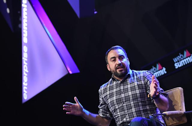 Facebook's security chief is leaving the company