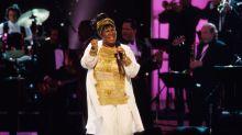 Aretha Franklin Was The Original Pop Diva