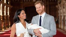 Meghan Markle and Prince Harry had 'hoped to move in with the Queen at Windsor Castle'