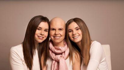 """""""Du kannst das. Du bist stärker, als du denkst"""": Ein Brief an mich selbst - bevor der Brustkrebs kam"""