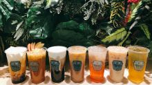 Winnie's is the newest bubble tea brand in Singapore, with a long list of fruit teas, milk teas, and more
