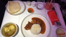 REVIEW: Is it worth forking out S$300 at Restaurant A380 @Changi?