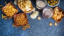 'Good shock value': CSIRO holds a mirror to Australia's junk food habits