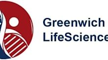 Greenwich LifeSciences, Inc. Announces Acceptance of Two Abstracts at Upcoming Major Breast Cancer Conference