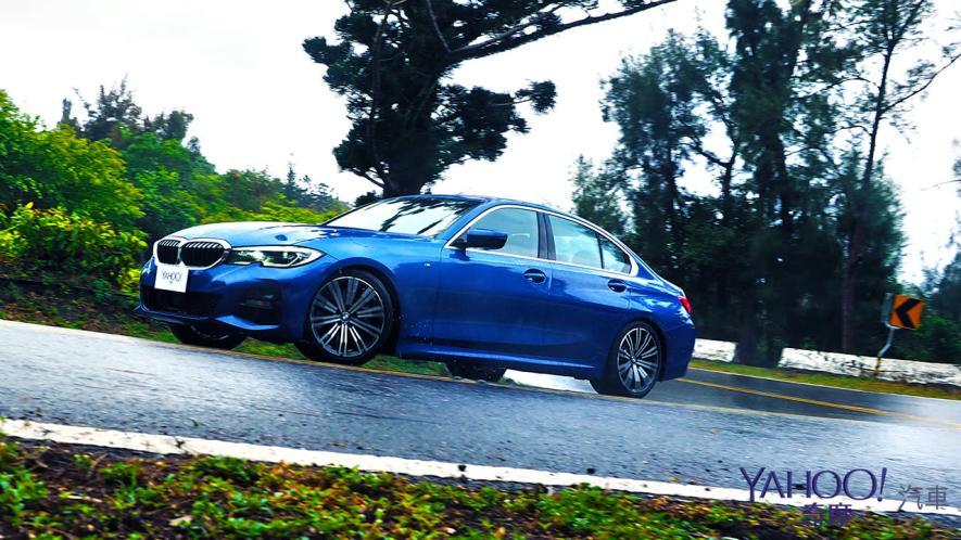 集歷代之大成!BMW G20 330i M Sport高雄墾丁往返試駕 - 3
