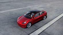 Tesla: Folgt auf die Jahrhundertrally die Vollbremsung?