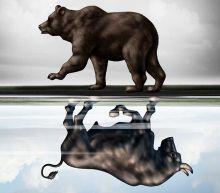 Dow Jones Slumps On Salesforce.com Sell-Off, Etsy Bucks Drop; These Top Stocks Struggle