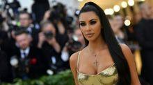 Kim Kardashian, vivement critiquée à cause de ses conseils minceur malsains