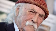 David Crosby talks survivor's guilt, CSN fallout, and why Mayor Pete is 'the smartest man in politics'
