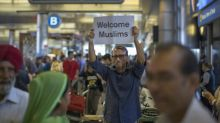 US judge blocks latest version of Trump travel ban