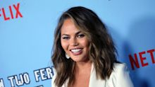 Chrissy Teigen finds herself in the middle of McDonald's CEO drama