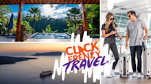 Clickfrenzy's huge 29-hour travel sale launches 7pm tonight