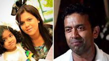 Horrific moment Aussie man finds wife and daughter dead after Sri Lankan church bombing