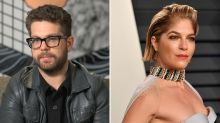 Jack Osbourne explains why Selma Blair speaking out about her MS diagnosis is so important
