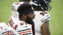 Bears 2021 free agency preview: Will Mario Edwards Jr. return to Chicago?