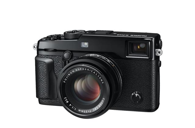 Fujifilm X-Pro2: The upgraded premium camera finally arrives