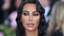 Kim Kardashian is changing name of shapewear line after 'Kimono' backlash