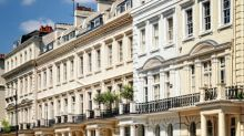 House prices in central London plummet by 22%