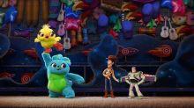 Marco Luque e Antonio Tabet dublam novos personagens em vídeo de 'Toy Story 4'. Assista!