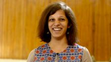 Meet HealthifyMe's Punita Mittal who Built India's First AI-Powered Nutritionist